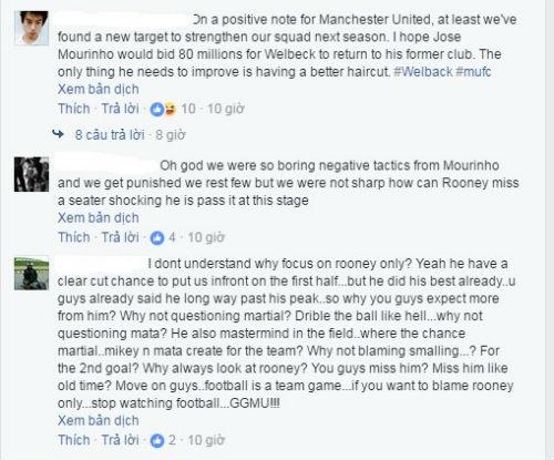 Sợ thua Europa League, fan MU đòi đuổi luôn Mourinho - 1