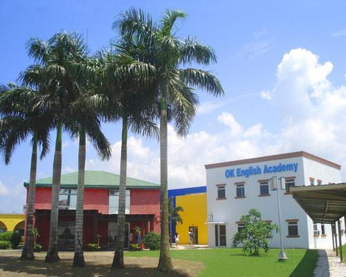Ưu đãi du học tiếng anh tại OK English Academy, Philippines - 1
