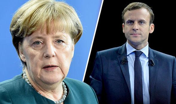 Pháp có tân Tổng thống trẻ, lãnh đạo thế giới nói gì? - 3