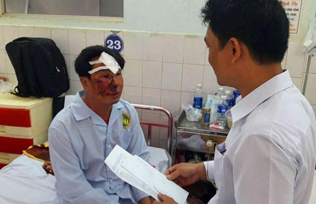 Tai nạn ở Gia Lai: Vợ lái xe tải mong gia đình các nạn nhân tha thứ - 2