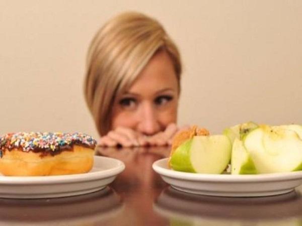 Những mẹo nhỏ đối phó với cơn đói bụng, thèm ăn - 1