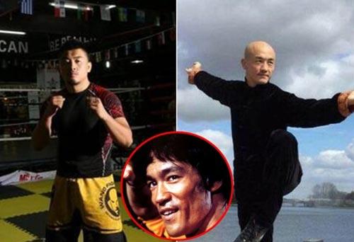 """Kẻ sỉ nhục võ Trung Quốc """"chạy trốn"""": MMA chỉ là """"vật tế thần"""" - 2"""