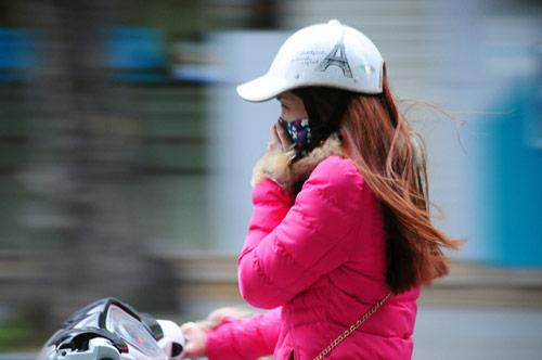 Tháng 5, miền Bắc hứng chịu bao nhiêu đợt không khí lạnh? - 1