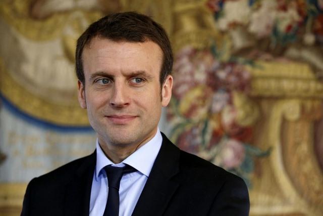 Mới 39 tuổi đã làm Tổng thống Pháp, nhờ đâu? - 1