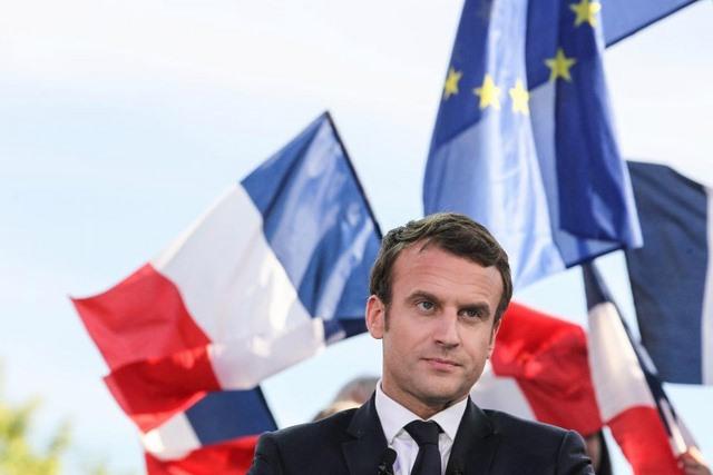 Mới 39 tuổi đã làm Tổng thống Pháp, nhờ đâu? - 4