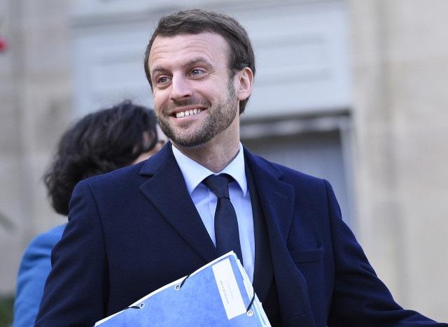 Mới 39 tuổi đã làm Tổng thống Pháp, nhờ đâu? - 3