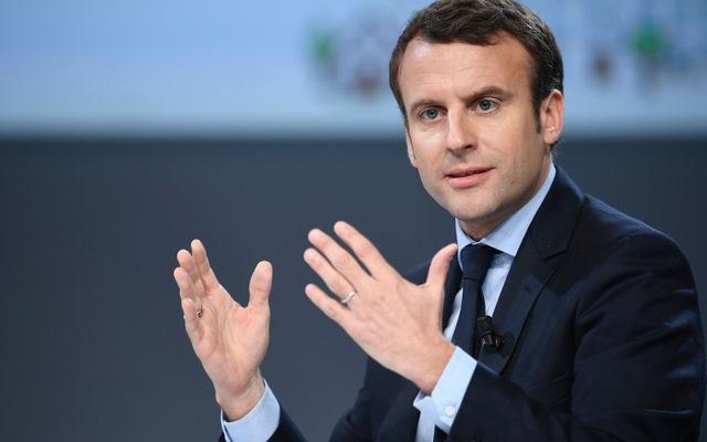 Mới 39 tuổi đã làm Tổng thống Pháp, nhờ đâu? - 6