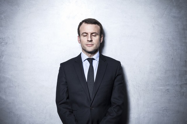 Mới 39 tuổi đã làm Tổng thống Pháp, nhờ đâu? - 5