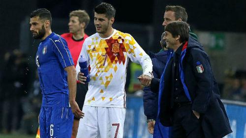 """Sợ Barca cuỗm mất, Chelsea chiều Conte như """"bố già"""" - 2"""
