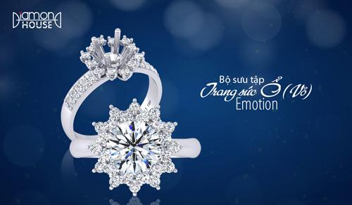 """Sắm """"kim cương trong mơ – Giá ưu đãi bất ngờ"""" - 2"""