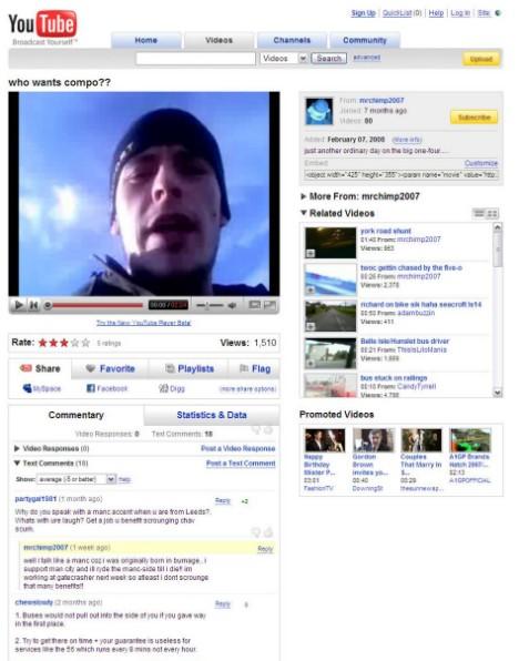 """Vào tù vì khoe gần 80 """"chiến tích"""" phạm tội trên YouTube - 2"""