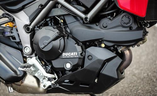 Tất cả những điều bạn cần biết về Ducati Multistrada 950 - 2