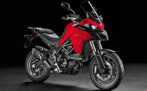 Tất cả những điều bạn cần biết về Ducati Multistrada 950 - 1