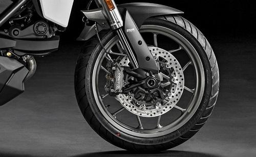 Tất cả những điều bạn cần biết về Ducati Multistrada 950 - 3
