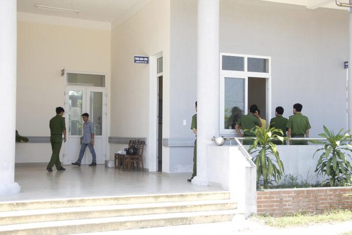 Phạm nhân hiếp dâm trẻ em chết bất thường ở trại giam - 1