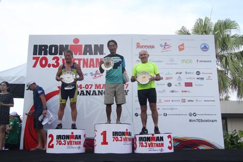 Bí quyết thành công của cuộc thi Ironman Việt Nam - 5