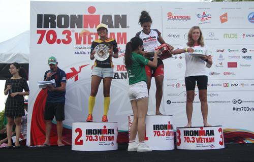 Bí quyết thành công của cuộc thi Ironman Việt Nam - 6