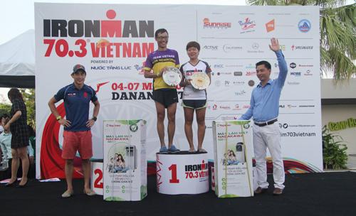 Bí quyết thành công của cuộc thi Ironman Việt Nam - 7