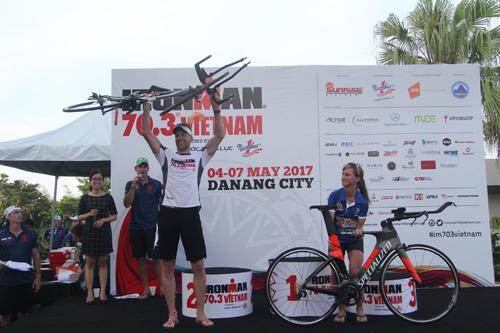 Bí quyết thành công của cuộc thi Ironman Việt Nam - 3