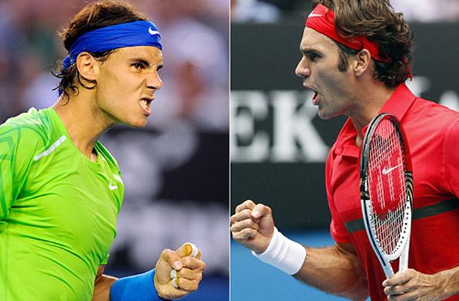 """BXH tennis 8/5: Nadal """"mơ"""" lật đổ Federer, Sharapova """"bay cao"""" - 1"""