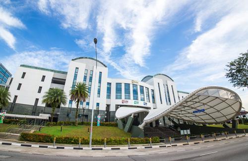 Hội thảo du học Singapore tại Học viện SIM - 2