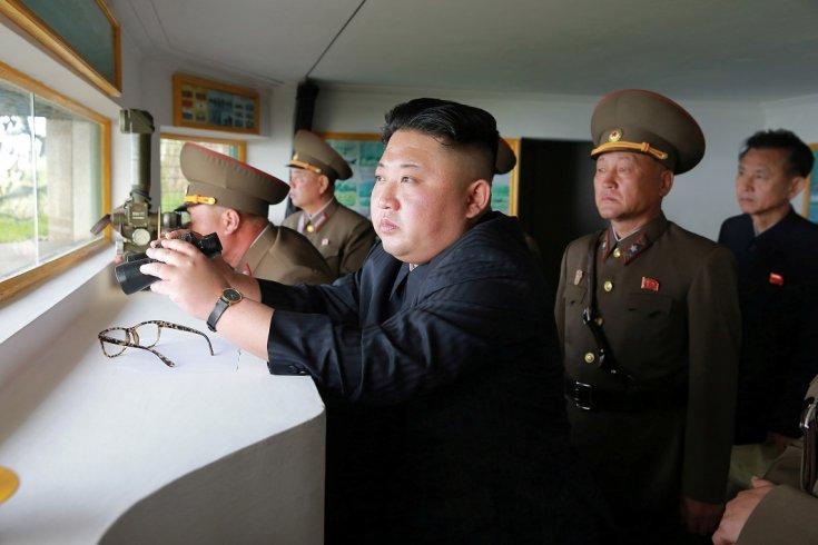 Triều Tiên bất ngờ thay đổi thái độ với Hàn Quốc? - 1
