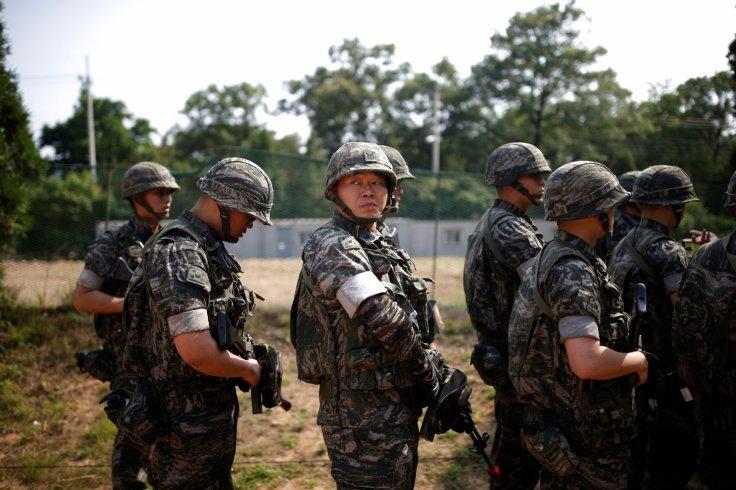 Triều Tiên bất ngờ thay đổi thái độ với Hàn Quốc? - 2