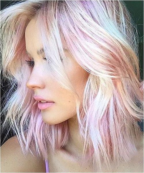 3 kiểu tóc bạn nên từ bỏ trong năm 2017 - 8