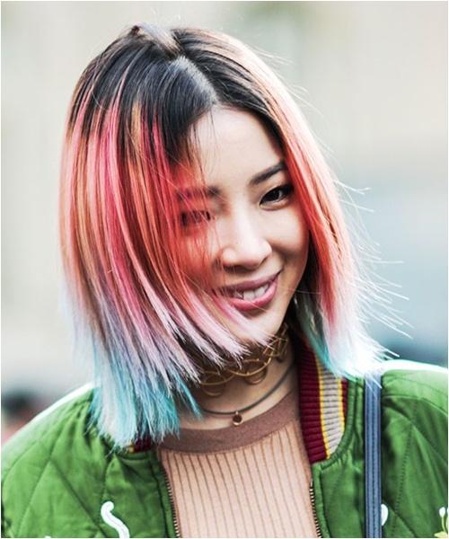 3 kiểu tóc bạn nên từ bỏ trong năm 2017 - 7