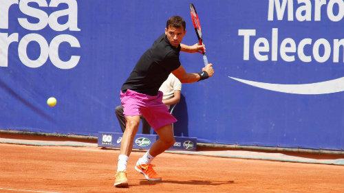 """Madrid Open ngày 1: """"Trai hư"""" tiến bước, Nadal đánh muộn? - 3"""
