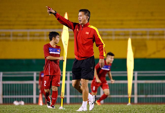 U20 Việt Nam đấu U20 Argentina để gây sốc ở World Cup - 1