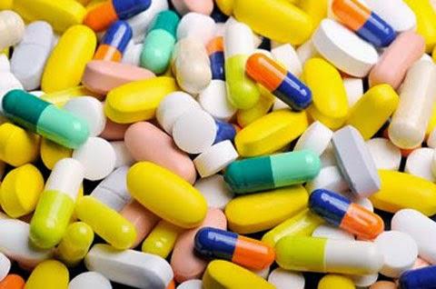Vụ 20.000 viên thuốc điều trị ung thư hết 'đát' vì... thủ tục: Bộ Y tế lên tiếng - 1
