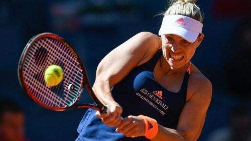 """Madrid Open ngày 1: """"Trai hư"""" tiến bước, Nadal đánh muộn? - 2"""
