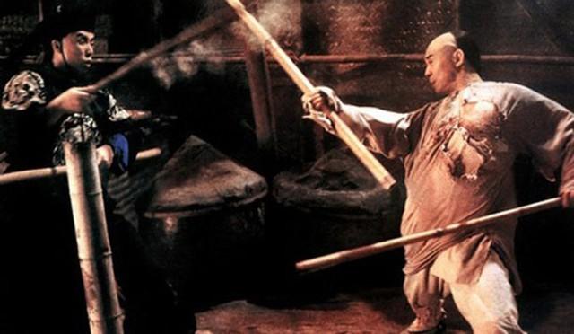"""Chân Tử Đan, Lý Liên Kiệt """"vua"""" thực chiến, võ sĩ MMA hết ngông cuồng! - 4"""