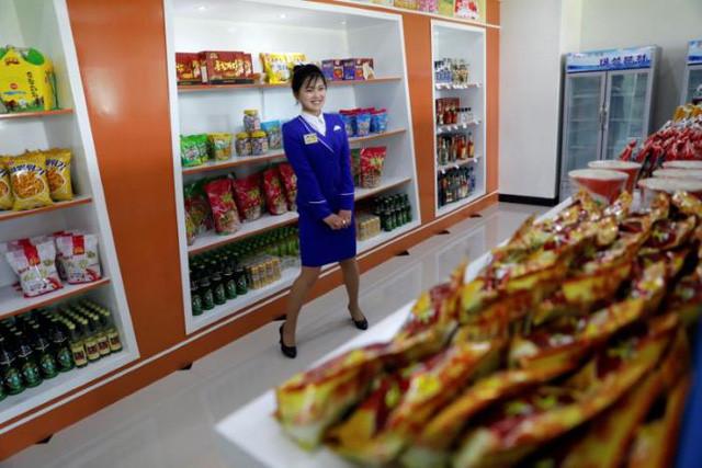 """Cách Kim Jong-un dẫn dắt Triều Tiên """"thoát Trung"""" - 1"""