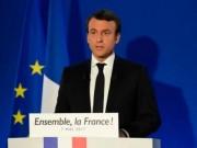 Pháp có tân Tổng thống trẻ, lãnh đạo thế giới nói gì?