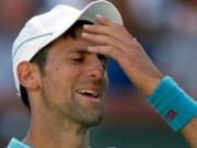Thể thao - Tennis 24/7: Djokovic gây tai nạn xe hơi vẫn vô sự