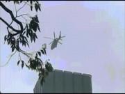 Tin tức trong ngày - Xôn xao clip trực thăng đậu trên tòa nhà cao tầng ở TP.HCM