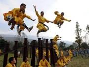 Thể thao - Võ Trung Quốc bị MMA sỉ nhục: Nghìn năm lừng lẫy, giờ như phù du
