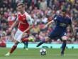 Góc chiến thuật Arsenal – MU: Mkhitaryan đá... hậu vệ biên