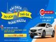 """Cộng đồng mạng """"phát sốt"""" với giải thưởng Mazda 6 của MobiFone"""
