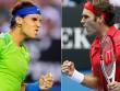 """BXH tennis 8/5: Nadal """"mơ"""" lật đổ Federer, Sharapova """"bay cao"""""""