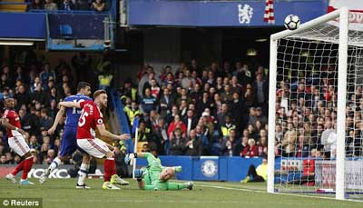 Chi tiết Chelsea - Middlesbrough: Tối tăm mặt mũi (KT) - 6