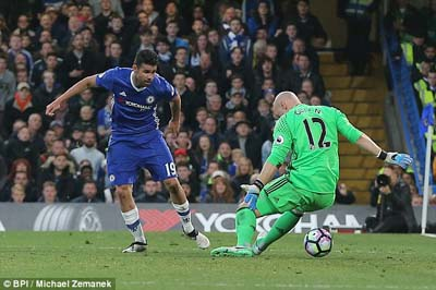 Chi tiết Chelsea - Middlesbrough: Tối tăm mặt mũi (KT) - 4