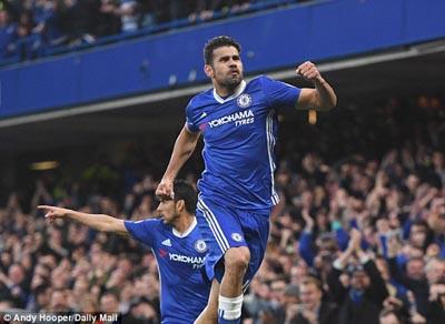 Chi tiết Chelsea - Middlesbrough: Tối tăm mặt mũi (KT) - 5