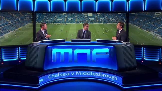 Báo Anh tranh luận gay gắt: MU – Mourinho đã hết thời? - 2