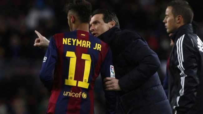 """Biến ở Barca: Neymar """"bật"""" ban huấn luyện, mở đường sang MU - 1"""