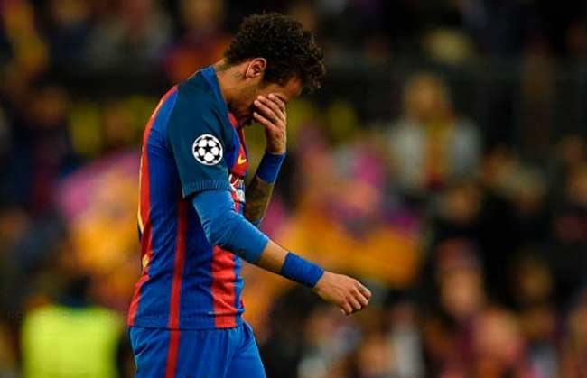 """Biến ở Barca: Neymar """"bật"""" ban huấn luyện, mở đường sang MU - 2"""