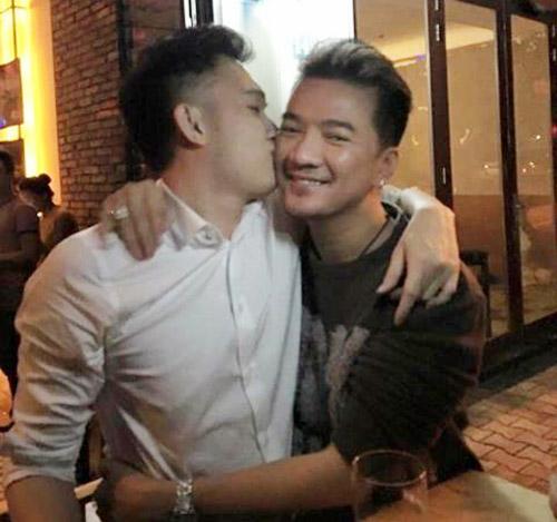 """Rò rỉ """"thiệp cưới"""" với Dương Triệu Vũ, Mr Đàm lên tiếng - 3"""