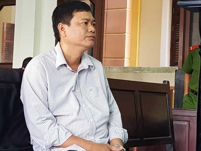 Cựu điều tra viên chuyên án Năm Cam kêu oan - 1